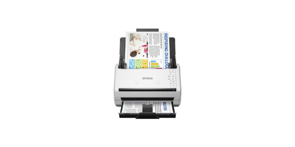 best scanner brands