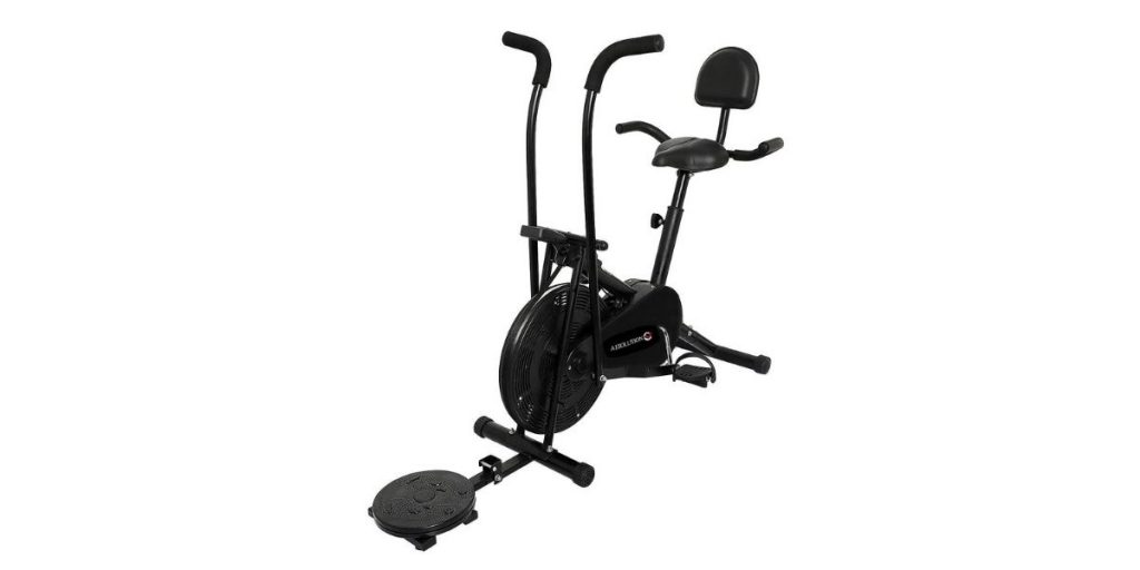 A1 Solution Exercise Bike