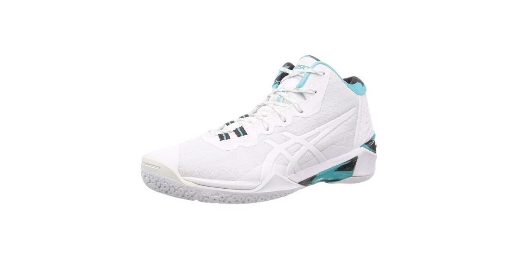 ASICS Basketball Shoes
