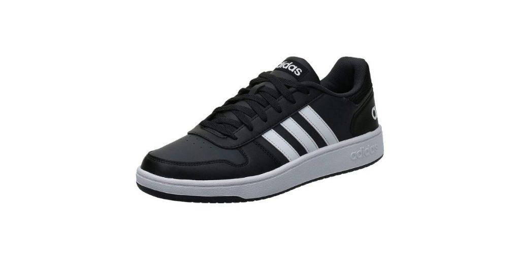 Adidas Men Hoops 2.0 Basketball Shoes