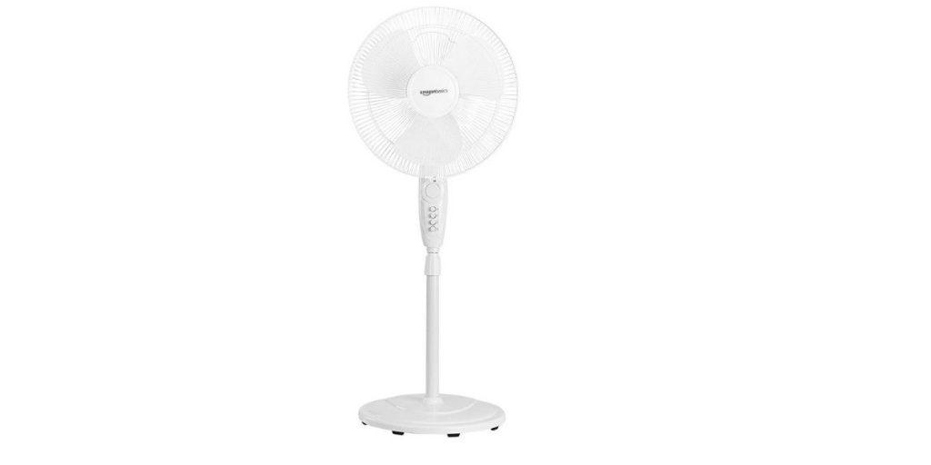 AmazonBasics Pedestal Fan