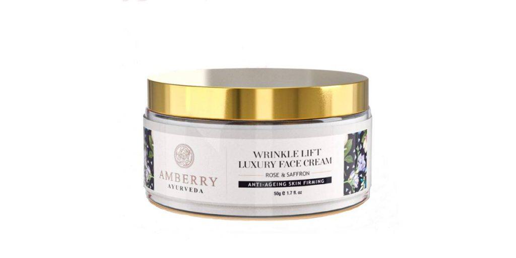 Amberry Ayurvedic Night Cream
