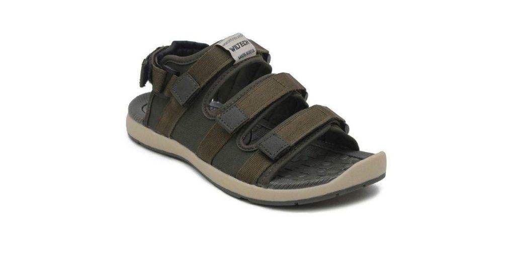 Asian Sandals