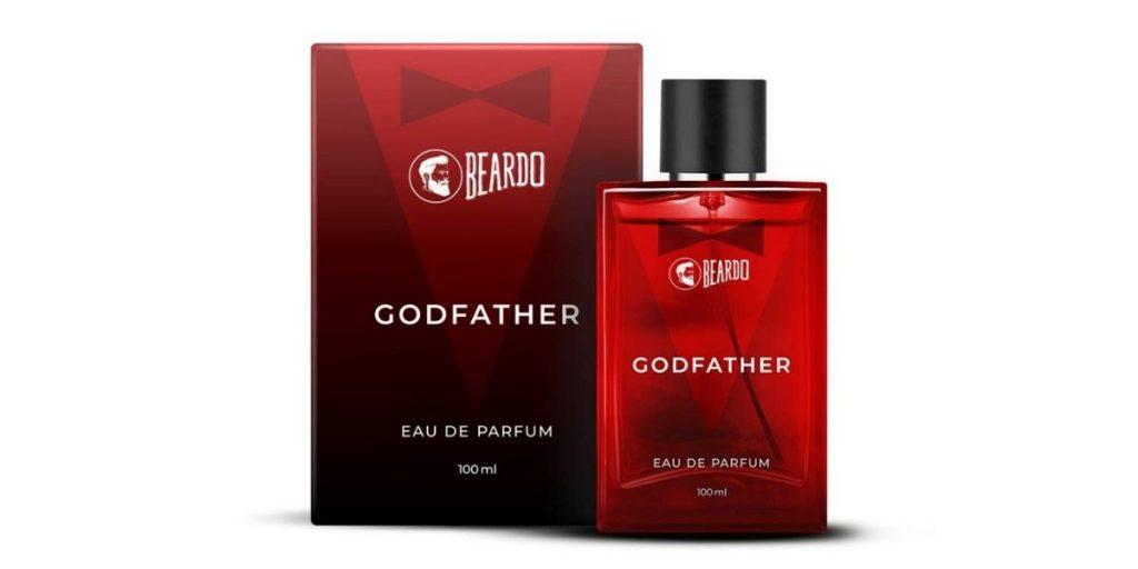 Beardo Godfather Perfume for Men