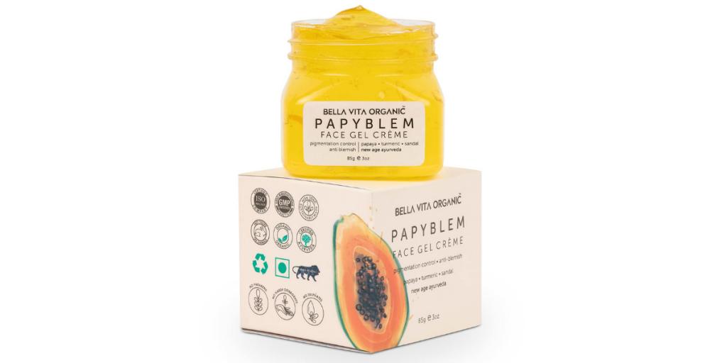 Bella Vita Papy Blem Organic Gel