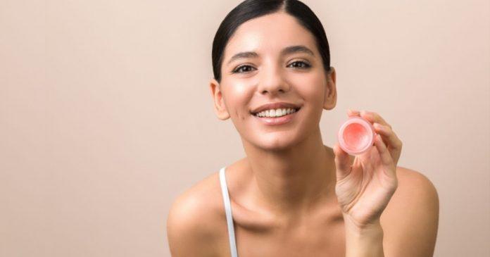Best Lip Balm with Vitamin E