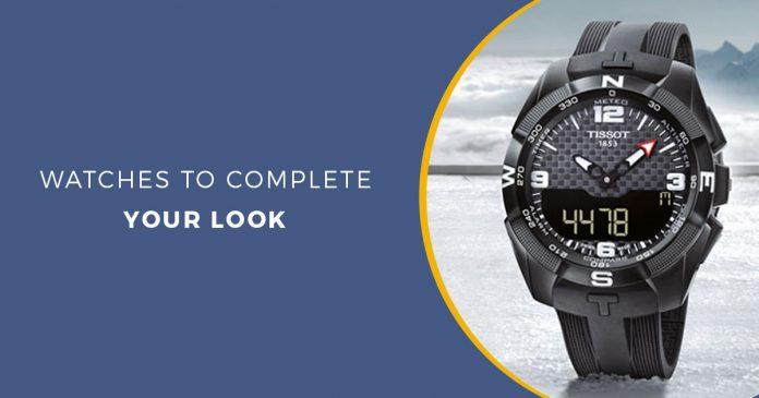 Best Tissot Watches