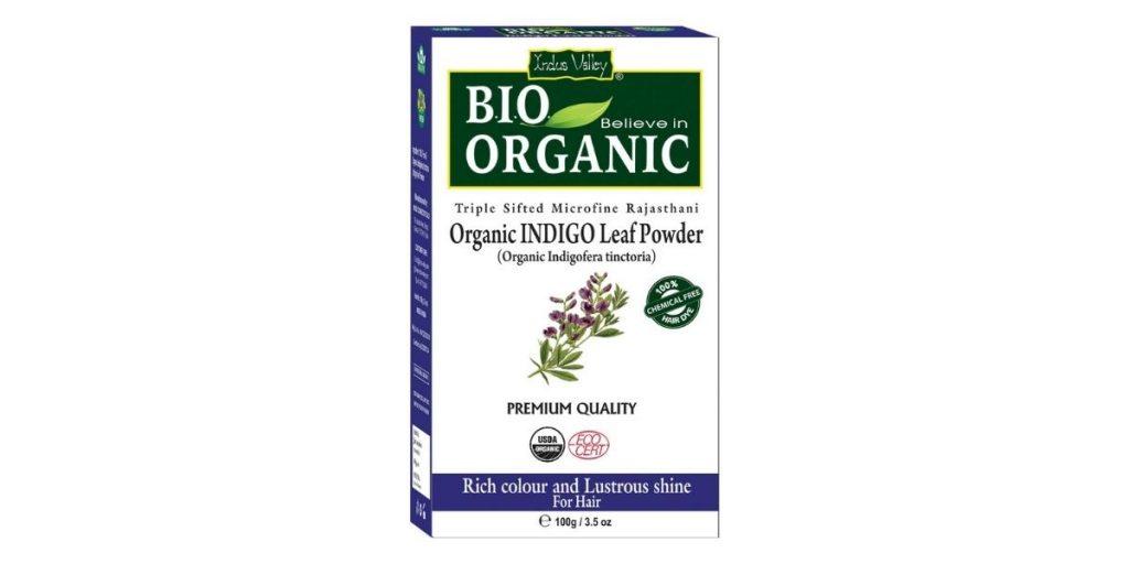 Bio Organic Best Hair Colour