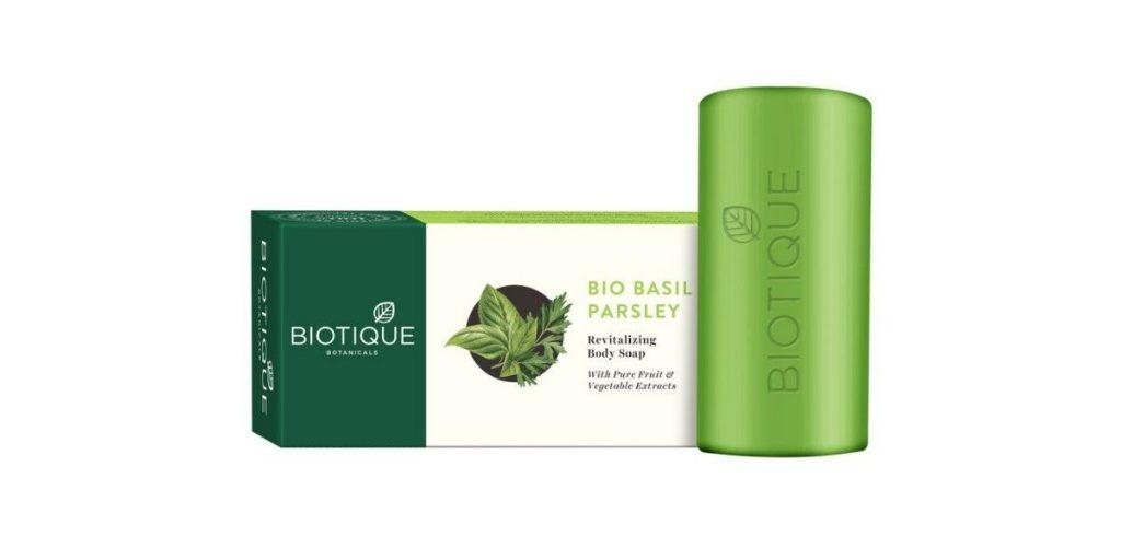 Biotique - Best soaps for men