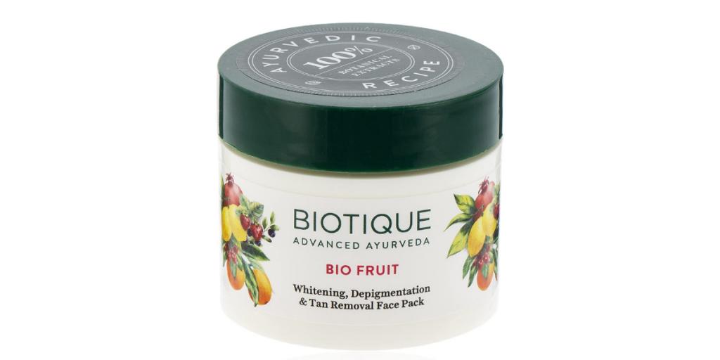 Biotique Cream