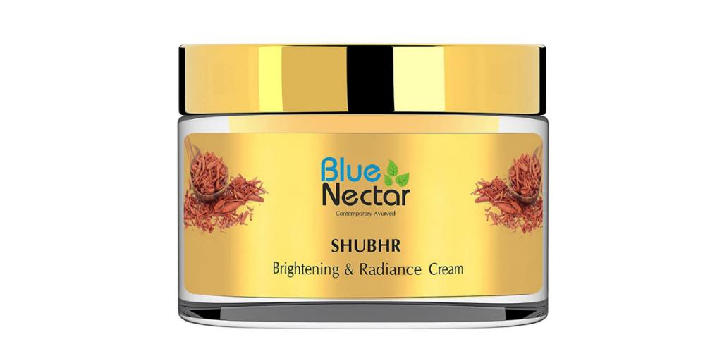 Blue Nectar Ayurvedic Cream
