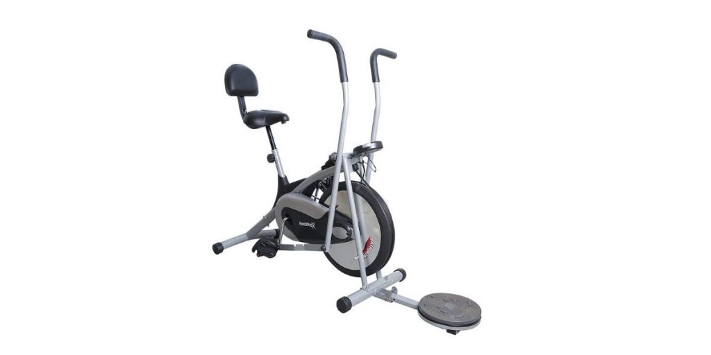 Body Gym Exercise Bike