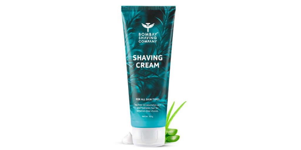 Bombay Shaving Company Shaving Cream