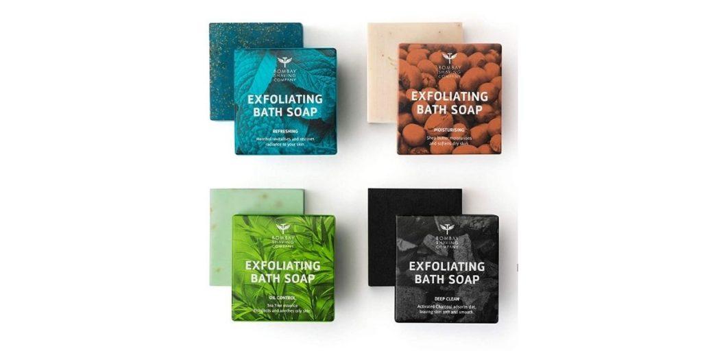 Bombay Shaving Company Soap