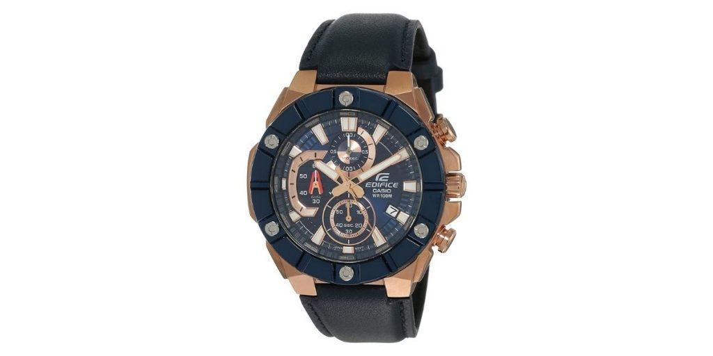 Casio Edifice ED491 Men's Watch