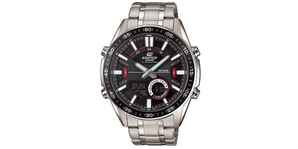 Casio Edifice EX438 Men's Watch