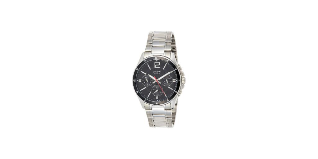 best Casio watches for men