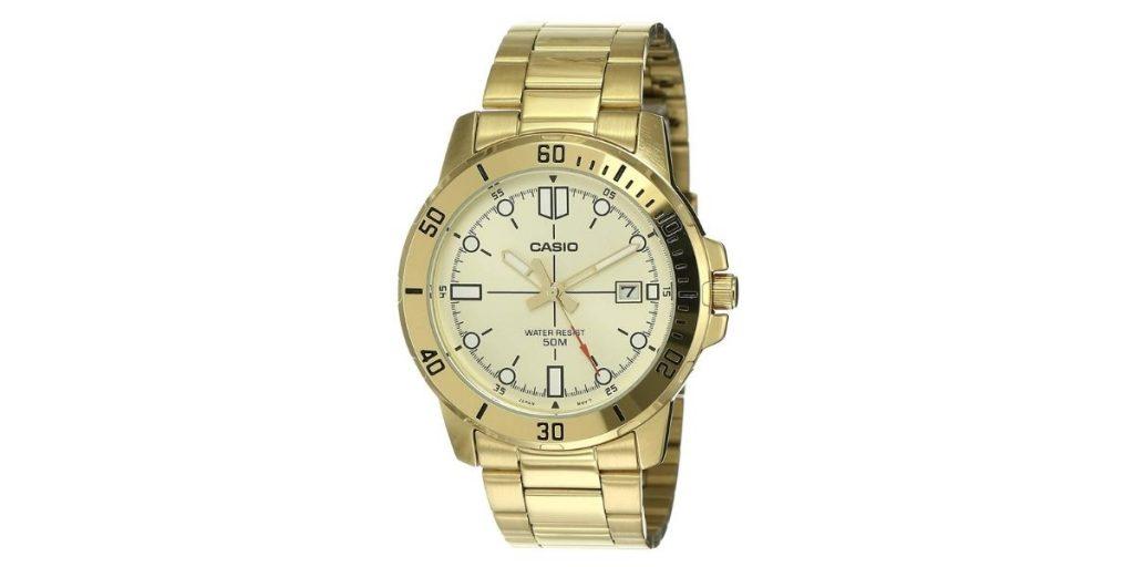 Casio Enticer A1368 Men's Watch
