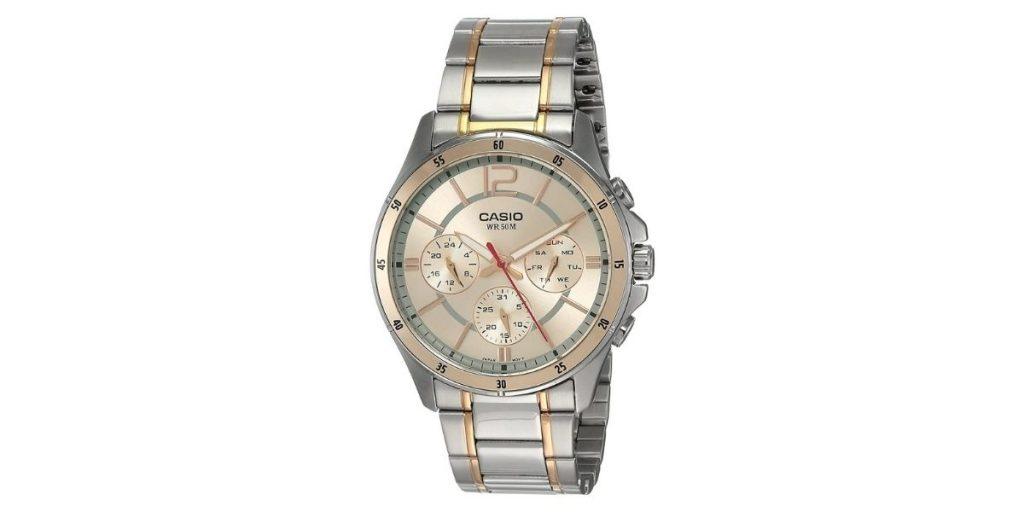 Casio Enticer A1651 Men's Watch