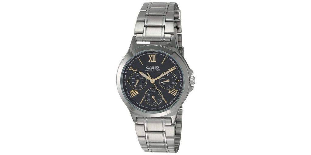 Casio Enticer A1694 Women's Watch