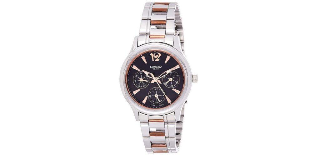Casio Enticer A1797 Women's Watch