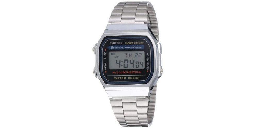 Casio Vintage D131 Unisex Watch
