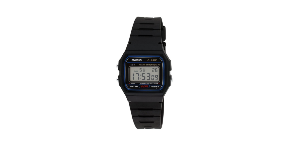 watches for 90s kids