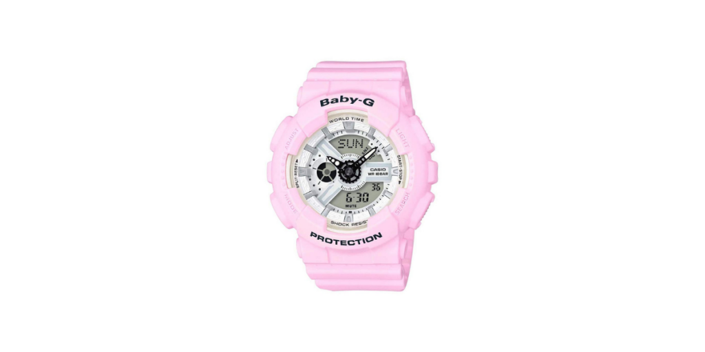 colourful watches for girls