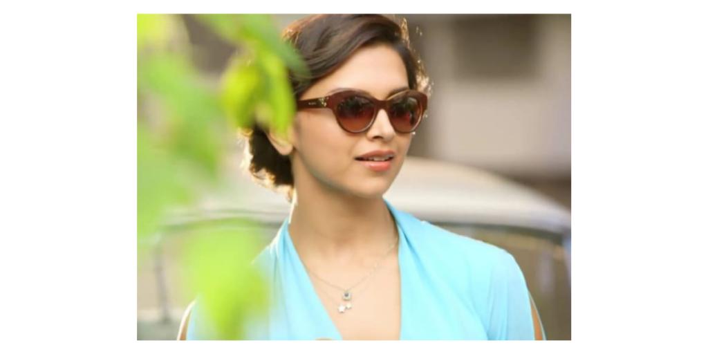 Cat Eye Sunglasses - Deepika Padukone