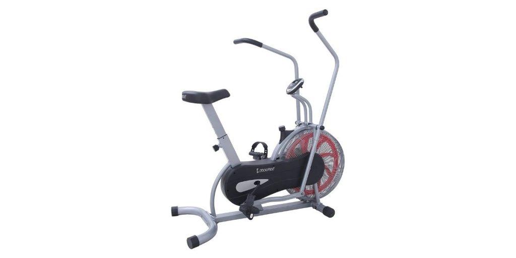 Cockatoo Exercise Bike