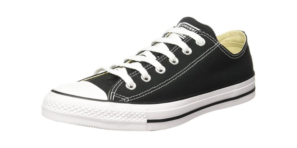 best canvas shoe brands