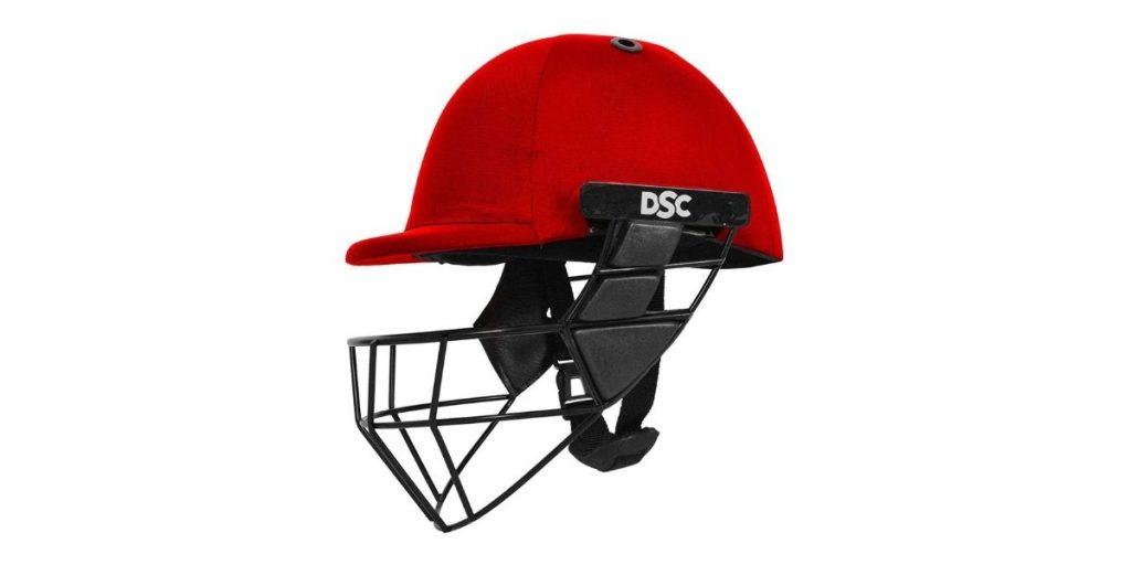 DSC Cricket Helmet