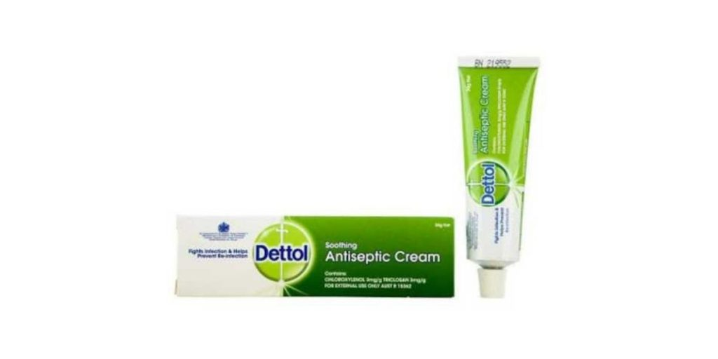 Dettol Antiseptic Cream