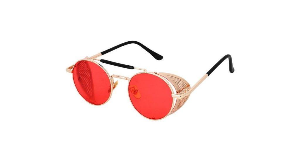 ELEGANTE Shield Sunglasses