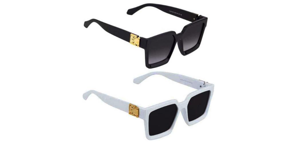 Elligator Wayfarer Sunglasses