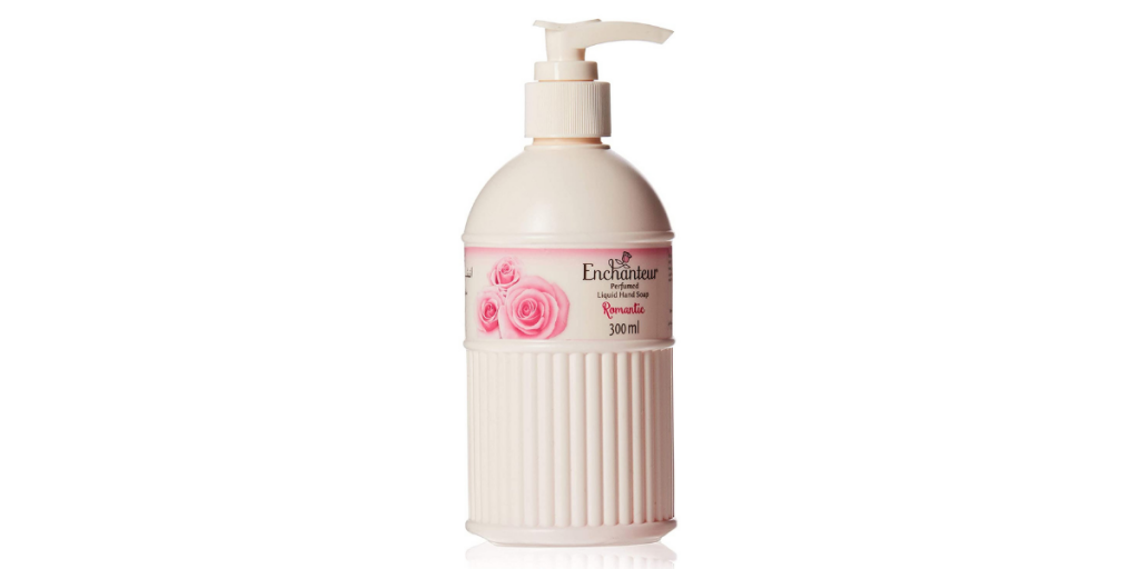 Enchanteur Romantic Perfumed Hand Wash