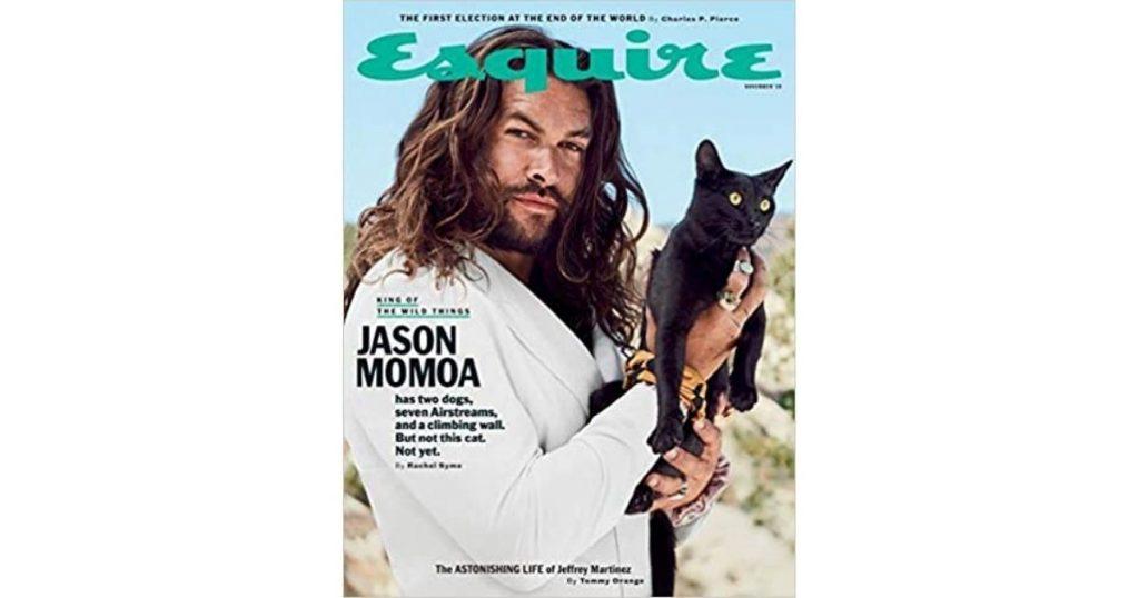 Esquire Men's Magazine