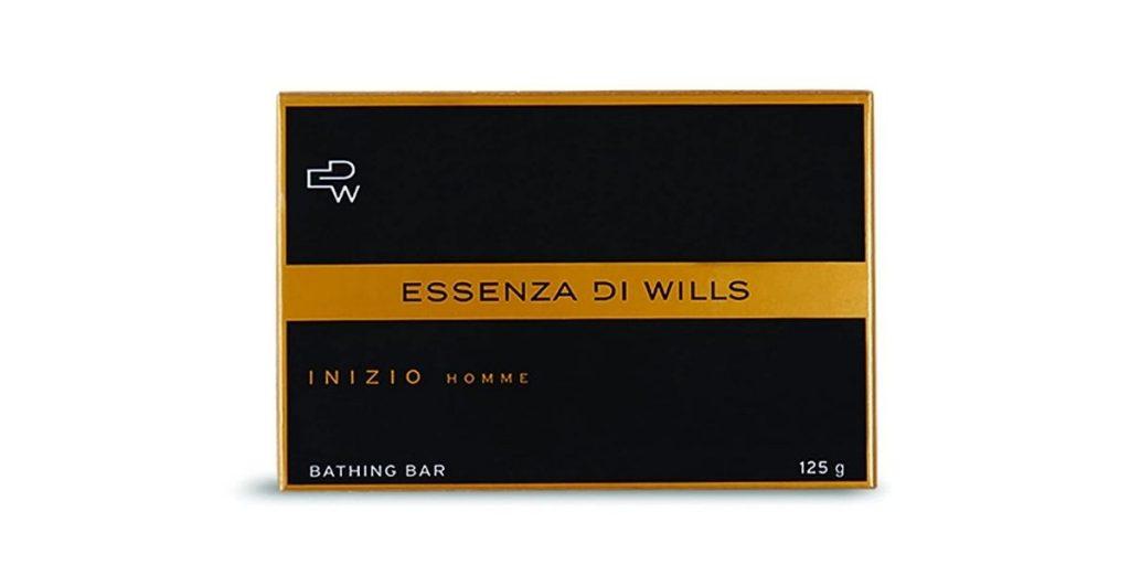Essenza di Wills Bathing Bar for Men