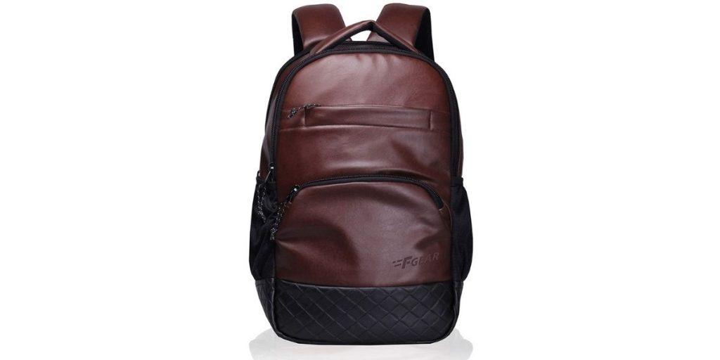 F Gear Laptop Bag