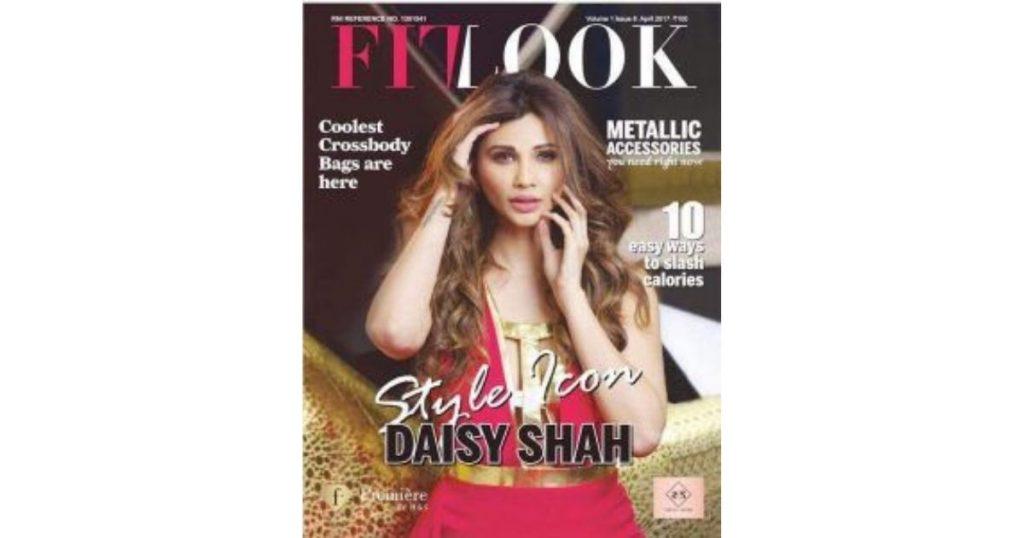 Fitlook women's magazine