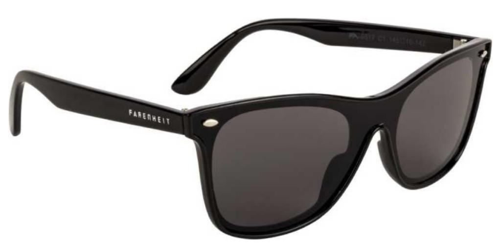 Fahrenheit Wayfarer Sunglasses