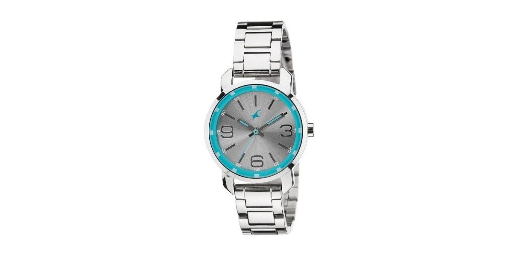 Fastrack 6111SM01 Women's Watch