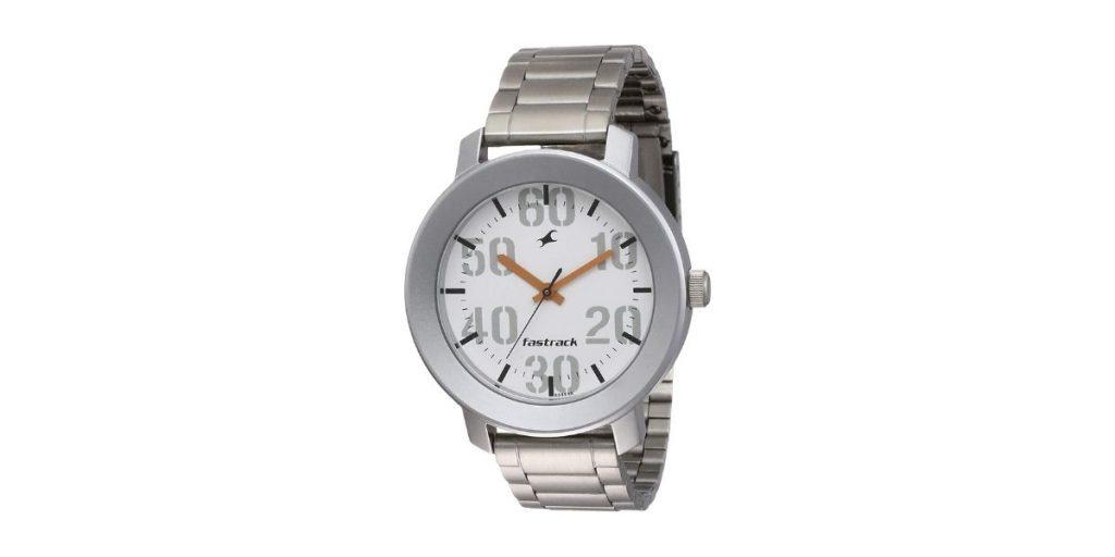 Fastrack NM3121SM01 Men's Watch