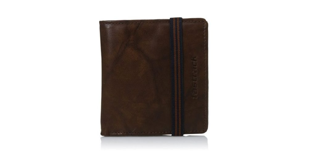 Fastrack Wallets