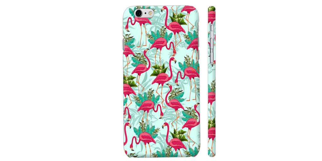 Flamingo Club iPhone 66s Case