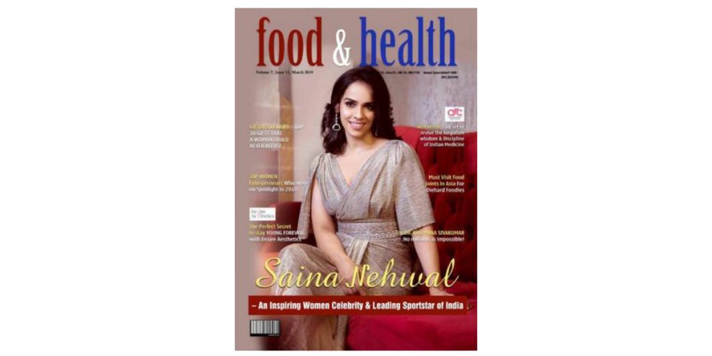 Food & Health Magazine