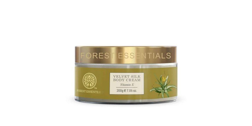 Forest Essentials Ayurvedic Cream for Dry Skin