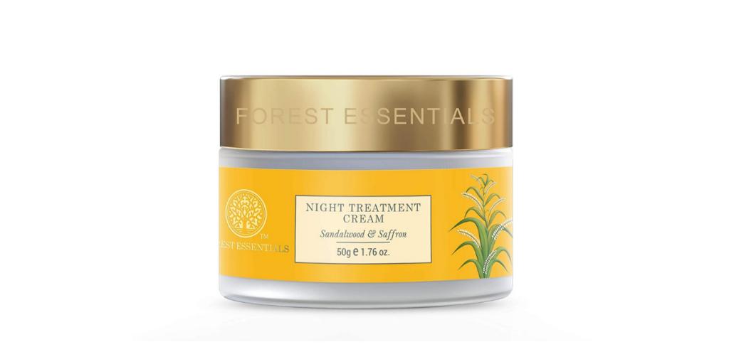 Forest Essentials Ayurvedic Cream for Pigmentation