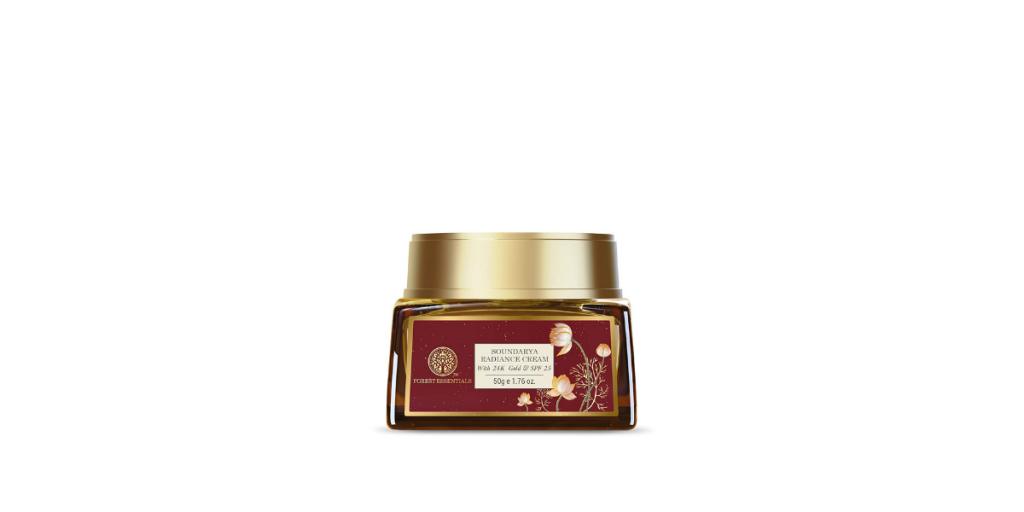 best Ayurvedic cream for glowing skin