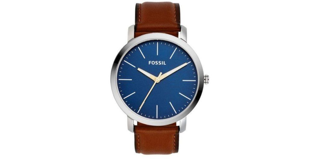 Fossil Analog BQ2311 Men's Watch